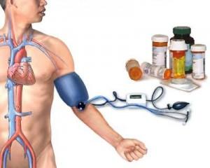 К стандартам лечения артериальной гипертензии относят.