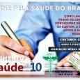 A Associação Médica de Varginha, em conjunto com a Pastoral da Criança, a Conferência Nacional dos Bispos do Brasil (CNBB) e outras entidades da sociedade civil, trabalha para defender uma importante causa: aumentar a oferta e a qualidade dos […]