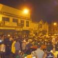 A Associação Médica de Varginha (AMV) se manifestou a favor do protesto que aconteceu em Varginha, no dia 20 de junho, pedindo melhores condições de saúde, transporte público, educação e segurança. A manifestação iniciou ás 17 horas e diversas […]