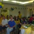 A Associação Médica de Varginha (AMV) entrou no clima verde-amarelo e reuniu os médicos e seus familiares durante a primeira fase dos jogos do Brasil pela Copa do Mundo 2014. Foi instalado um telão e unido ao colorido da decoração […]
