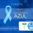 """A Associação Médica de Varginha (AMV), pensando no bem-estar da população, promove nesta segunda-feira (24/11), às 19h30min, uma palestra sobre """"Prevenção do Câncer de Próstata"""", que será ministrada pelo médico urologista Dr. Thiago Costa Pereira. O evento faz parte da […]"""