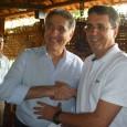 O governador de Minas Gerais, Fernando Pimentel, e o ministro da Saúde, Arthur Chioro, inauguraram na sexta-feira, 30/01, em Varginha, o Serviço de Atendimento Móvel de Urgência (Samu 192). O projeto beneficiará os 153 municípios do Consórcio Intermunicipal de Saúde […]