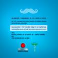 """Palestra sobre """"Orientação e Prevenção: Câncer de Próstata"""" na Associação Médica de Varginha no dia 19/11 A Associação Médica de Varginha (AMV) e a Oncominas promovem juntas a palestra """"Orientação e Prevenção: Câncer de Próstata"""" no dia 19 de novembro […]"""