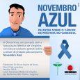 """AMV e Oncominas realizam ação de conscientização para o """"Novembro Azul"""" Para conscientizar sobre o risco do câncer de próstata na população masculina, a Associação Médica de Varginha (AMV) e a Oncominas realizarão nesta quinta-feira (10), ás 19h15min, na sede […]"""