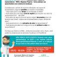 """AMV promove palestra sobre aposentadoria aos estudantes e profissionais da saúde A Associação Médica de Varginha (AMV) convida os profissionais e estudantes da área de saúde para uma palestra sobre """"Regras de Aposentadoria – INSS e Regimes Próprios – Como […]"""