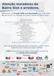 Flyer JPEG - OAB