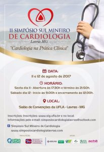 Simpósio Cardiologia