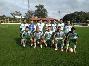 Futebol-Alfenas