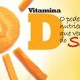 """Palestra sobre Vitamina D3 """"A Super Vitamina do Sol"""" dia 21/03 (quinta-feira) 20:00 horas na Sede da Associação Médica de Varginha. Acontece dia 21/03 na sede da Associação Médica de Varginha (Avenida Rio Branco 202 – Centro), às 20:00 […]"""