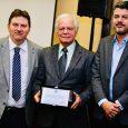 Os membros do Conselho Deliberativo da Sociedade Brasileira de Neurocirurgia (SBN) se reuniram no dia 23 de novembro para um jantar de confraternização e homenagens em São Paulo. Eles aprovaram a minuta de estatuto e elegeram a primeira diretoria […]